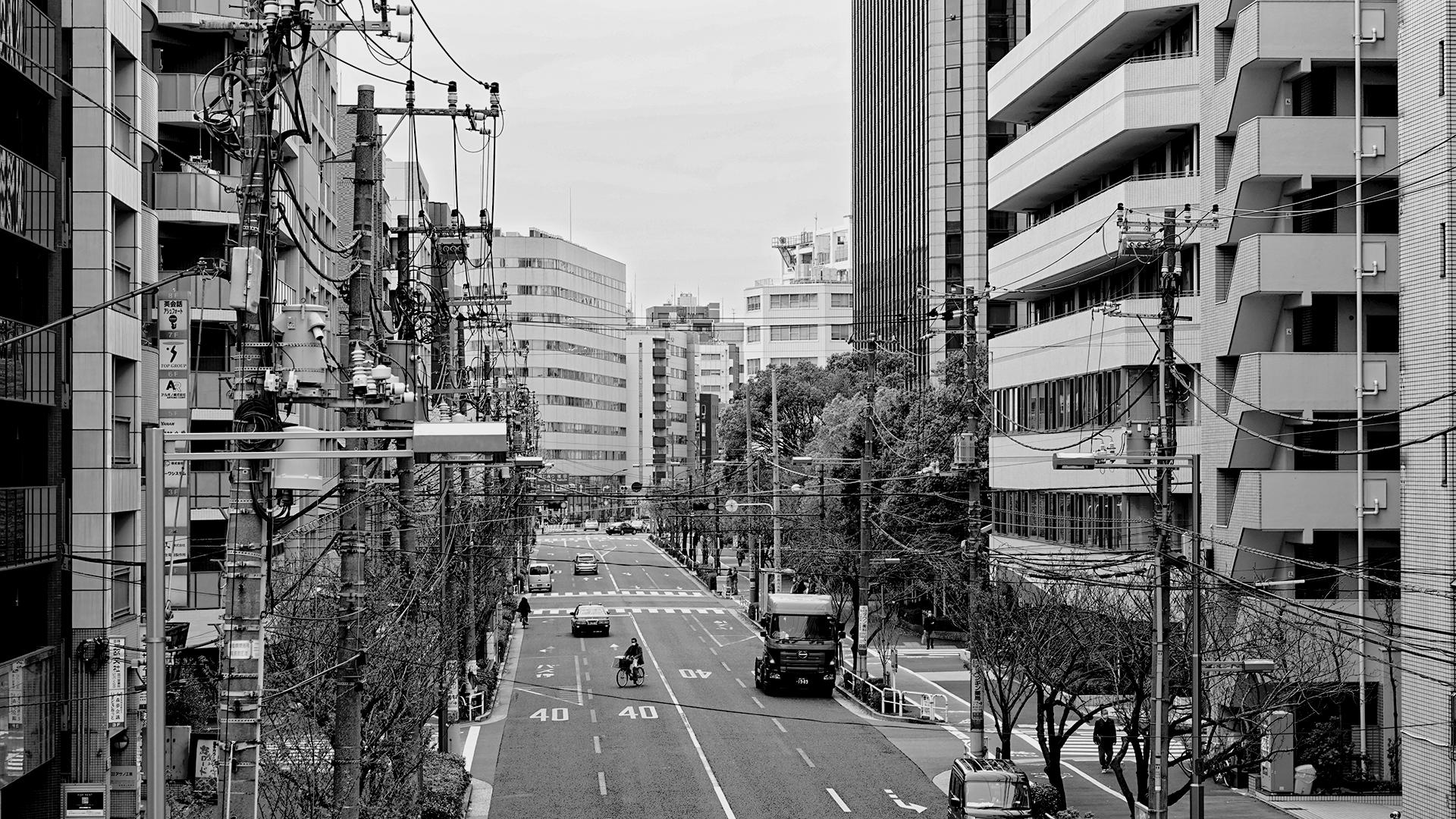 30 марта 2020. Токио, сакура
